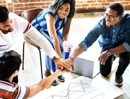 Improving Diversity and Inclusion May be the Key to Solving People-Related Issues