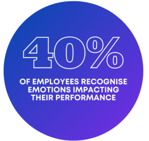 employees recognise emotions impacting
